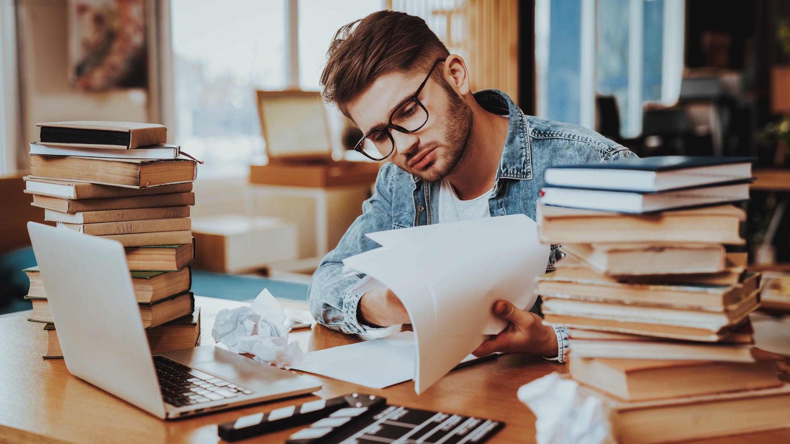 5 Awe-inspiring Book publishing Tips